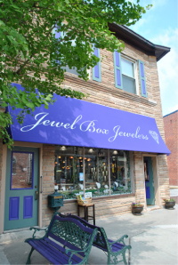 Jewel Box Jewelers Main Street Zionsville